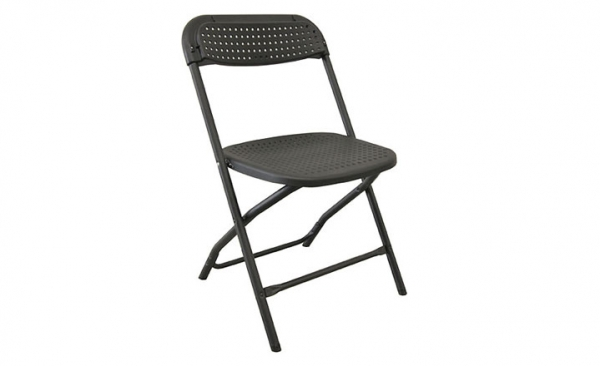 *NEW* Deluxe folding chairs