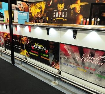 Exhibition Bar Hire