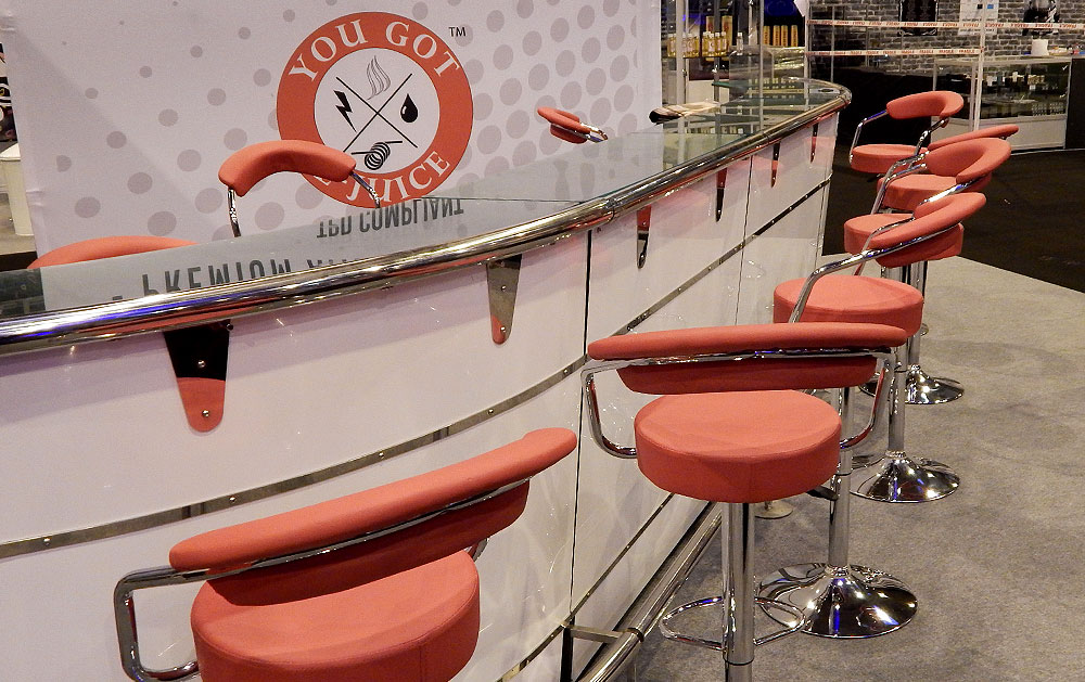 Exhibition Bar Stool Hire