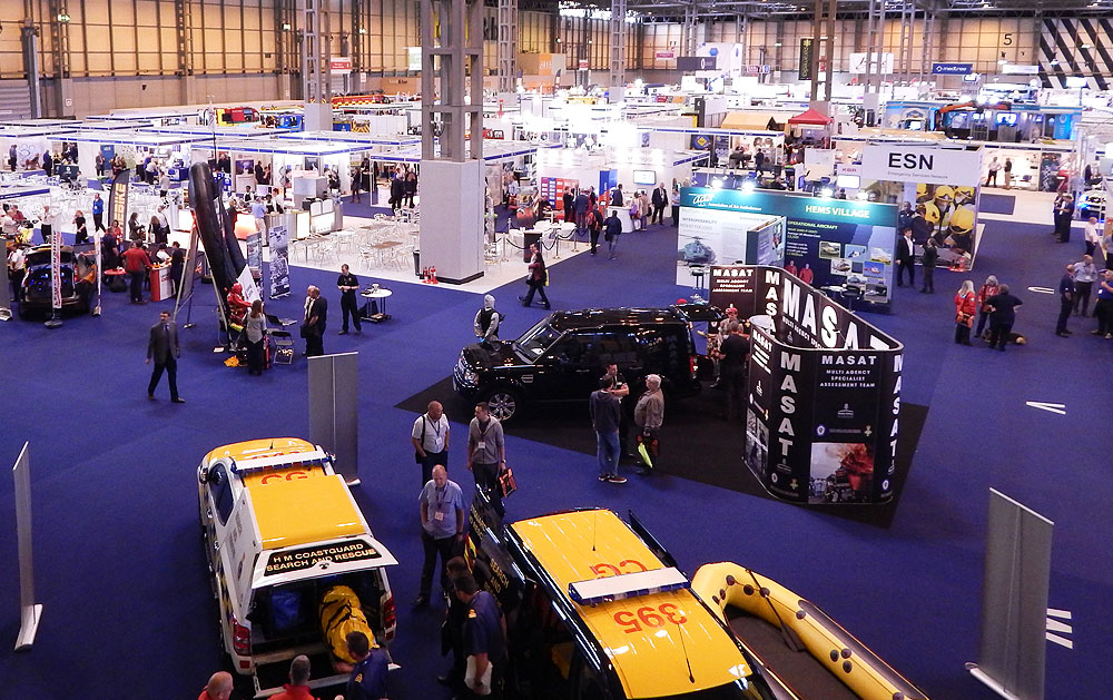 Rent Exhibition Furniture NEC Birmingham