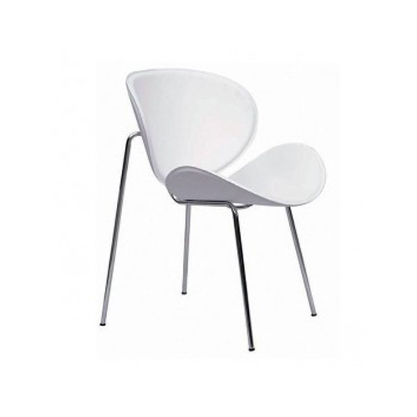 Riva Chair - White