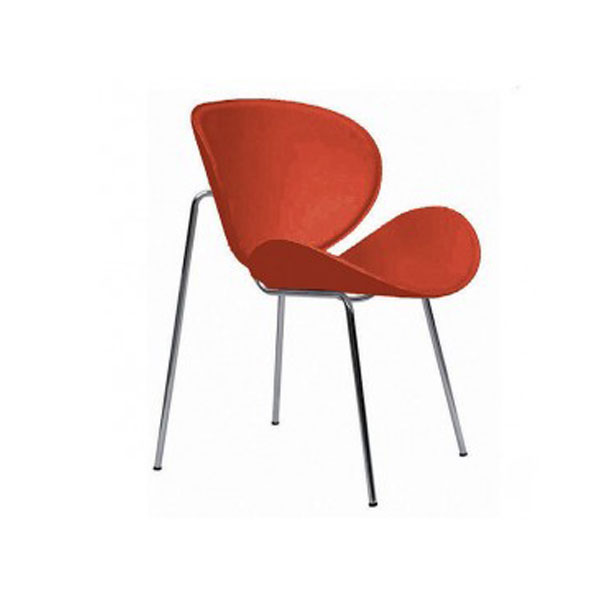 Riva Chair - Red