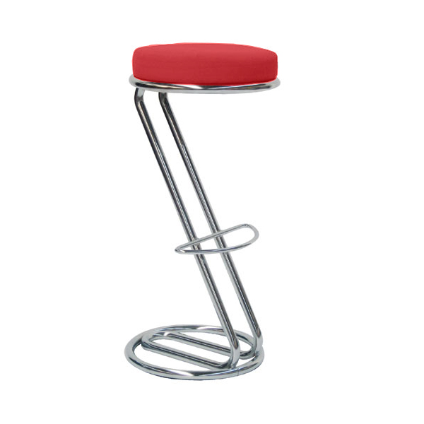 Z Stool - Red