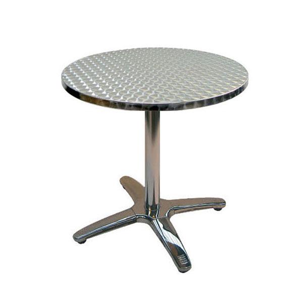 Jem Table - Aluminium