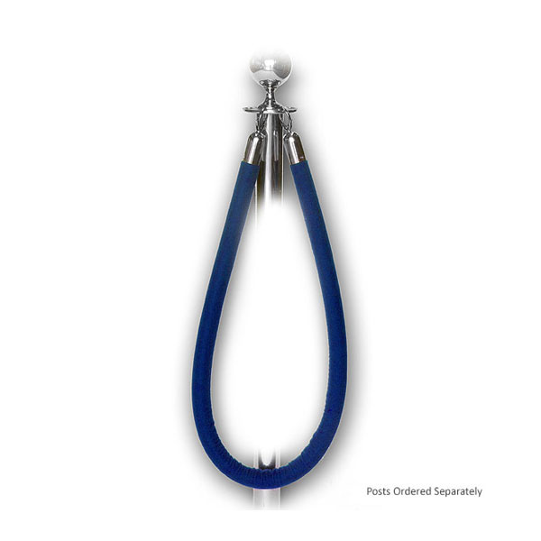 Barrier Rope - Blue
