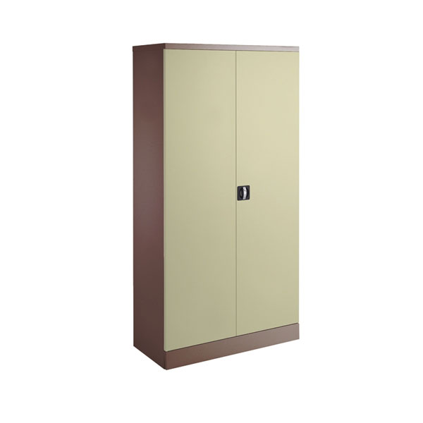 Large Metal Cupboard