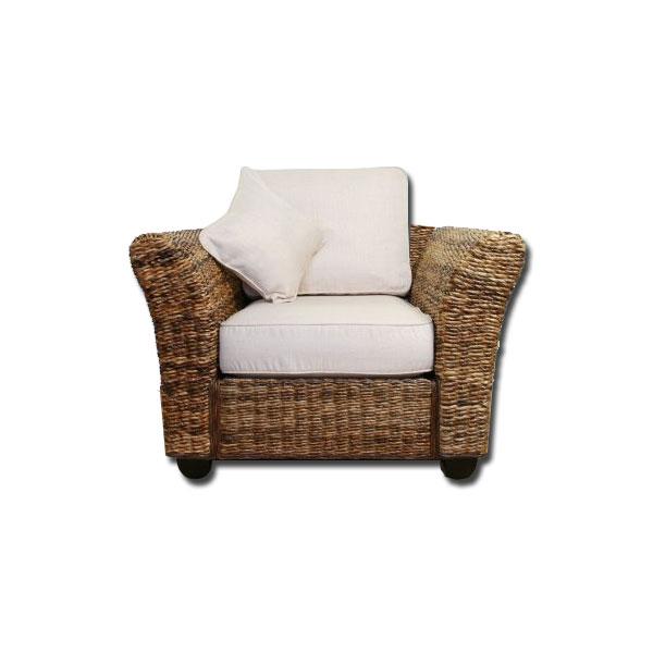 Kingston Rattan Armchair