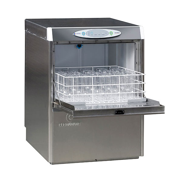 Cabinet Glass Washer