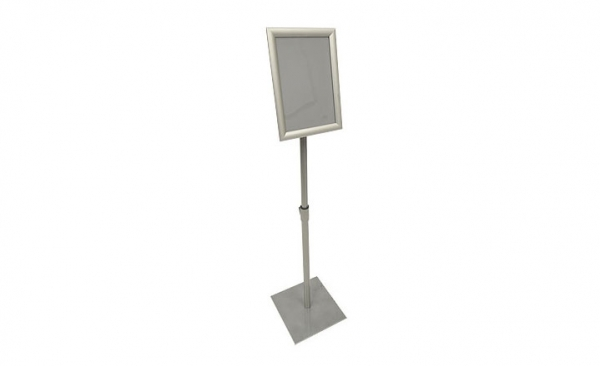 *NEW* A4 freestanding sign holders for exhibitions
