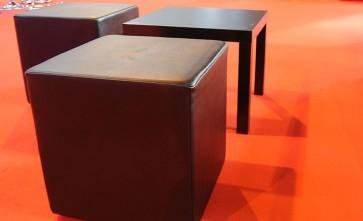 Exhibition lounge furniture rental