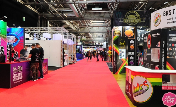 Hire equipment for exhibitions