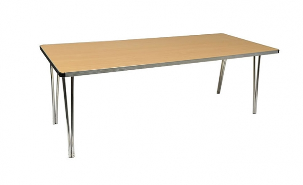 *NEW* 6ft low trestle tables