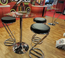 Poseur Tables & High Tables