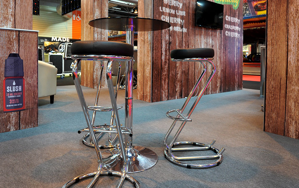 Exhibition Stool Hire
