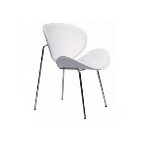 Riva Chair - White