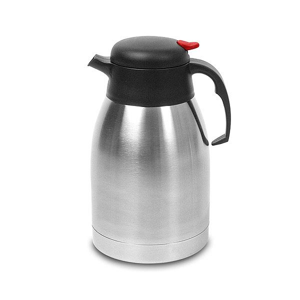Stainless Steel Insulated Jug - Tea