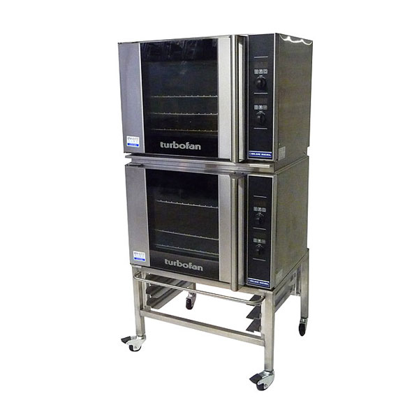 Exhibition Stand Hire Manchester : Exhibition double turbofan convection oven & stand hire eventex