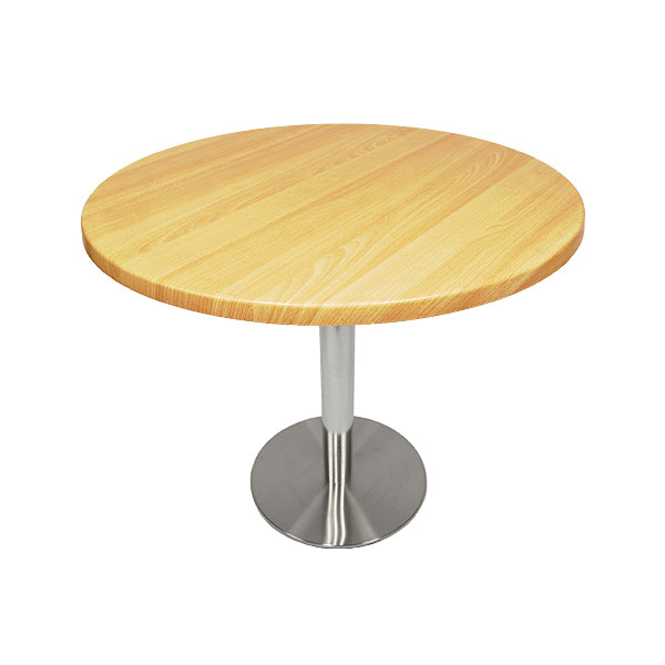 Ice Bistro Table - Beech