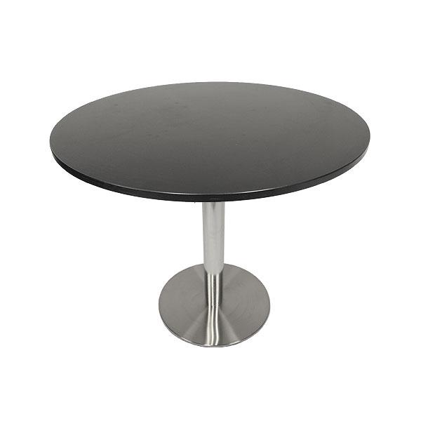 Ice Bistro Table - Black