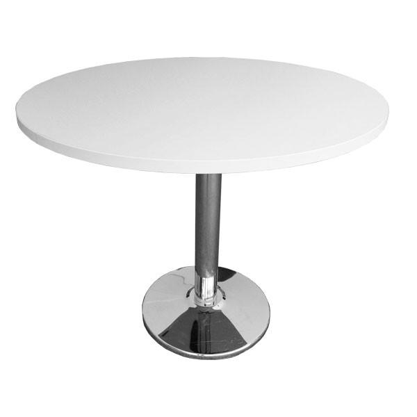 Oro Bistro Table - White