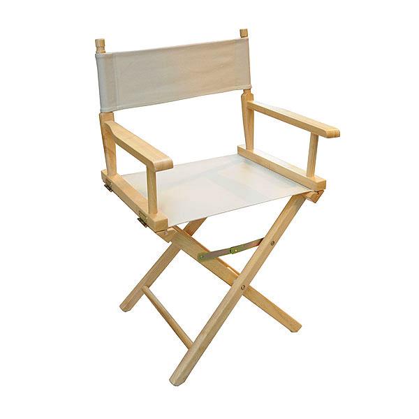 Directors Chair - Natural